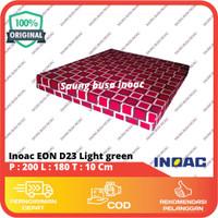INOAC Kasur Busa Inoac No.1 ukuran 200 x 180 x 10 cm