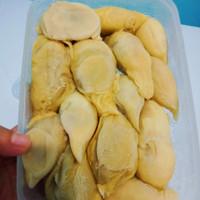 durian kupas medan 900gr