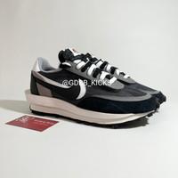 Nike LD Waffle Sacai Black White BNIB HIGH GRADE GUARANTEE
