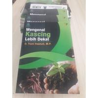Buku Pertanian Organik - Mengenal Kascing Lebih Dekat