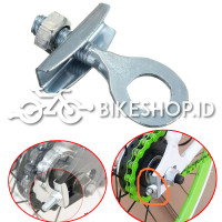 Anting - Anting Sepeda Setelan Rantai Single Speed Adjustable Chain