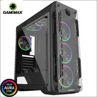 PC GAMING INTEL CORE i5 10400F/GTX 1660 SUPER 6GB/NVME 256GB/DDR4 16GB