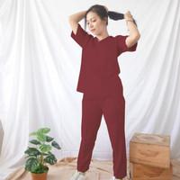 Baju Ok / Medis scrub / Seragam Perawat