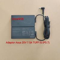 Adaptor Asus 20V 7.5A Tuff (6.0*3.7)