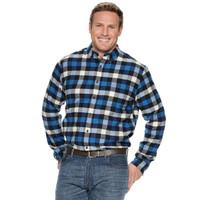 Croft&Barrow Original Flannel Shirt - Kemeja Gunung Pria Branded 771