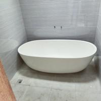 bathtub/bak mandi