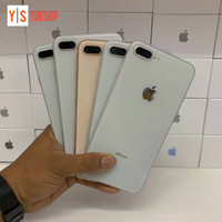 Iphone 8plus 64GB second original mulus