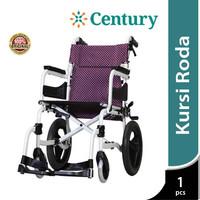 Soma Wheelchair 250 / Kursi Roda / Alat Kesehatan