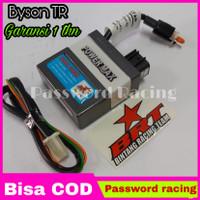 CDI Byson BRT Power Max Racing RK TR Hyperband