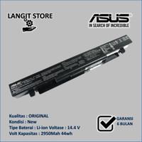 Baterai Laptop Asus A450C X452E X452 X452CP X452C Series Original