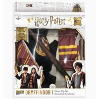 Imagine by Rubies Harry Potter Gryffindor Dress-Up Kit Costume Set