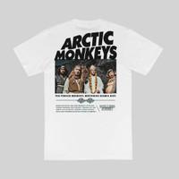 Rollingstout - Arctic Monkey Sakti