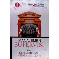 Manajemen Supervisi & Kepemimpinan Kepala Sekolah