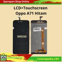 LCD Oppo A71 CPH1717