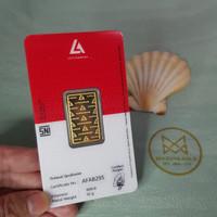 Logam Mulia Lotus Archi 10 gram