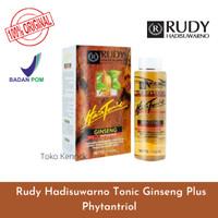 HAIR TONIC GINSENG RUDY HADISUWARNO PHYTANTRIOL