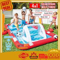 Kolam Renang Anak Action Sports Play Center Multi Fungsi Swim Pool