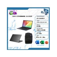 Laptop ASUS VIVOBOOK A413EP i7-1165G7 RAM 8GB SSD 512GB VGA MX330 2GB