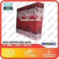 INOAC Kasur Busa Inoac no.3 ukuran 200 x 145 x 20 cm