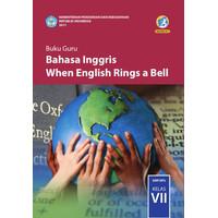 Buku Guru Bahasa Inggris Kelas 7 SMP