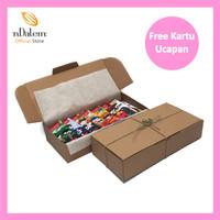 Coklat Valentine - Hampers Lebaran - Parcel Idul Fitri - Coklat nDalem