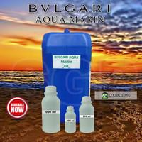 Bibit Parfum MURNI Bulgari Aqua Marine by grass FRAGRANCE/Bibit berkua