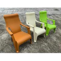 Bangku / Kursi Raja Kursi Plastik Kursi Sender Taiwan By GOJEK BOGOR