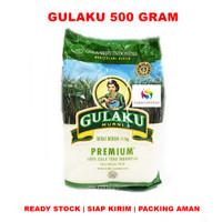 Gulaku Murni Premium Gula Pasir 500 Gram