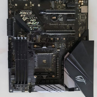 Motherboard Asus ROG Strix B450-F Gaming