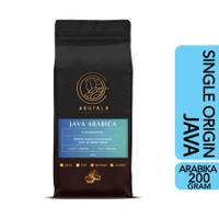 ARUTALA Kopi Arabika Jawa Java 200 gram