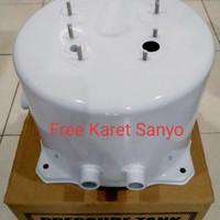 Tabung Tangki Pompa Air Sanyo 150watt PH150 Asli