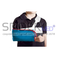 E-LIFE E-AR801 ARM SLING WITH PAD FOR KID PENYANGGA LENGAN ANAK ELIFE