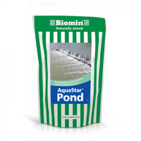 Probiotik Aquastar Pond Biomin