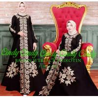 Abaya Bordir Syiria abaya hitam gamis arab saudi abaya turkey abaya