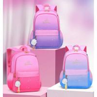 Tas sekolah anak perempuan sd / ransel import tas anti air waterproof