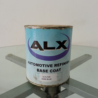 CAT ALX T540 DARK BLUE