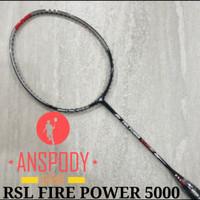 RAKET BADMINTON RSL FIRE POWER 5000
