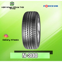 Ban Mobil FORCEUM N 300 175 65 R14 - Bukan GT Radial Achiles Dunlop