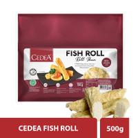 CEDEA Fish Roll Original [500g]