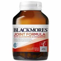 Blackmores Joint Formula With Glucosamine Chondoitin 120 vanila tablet