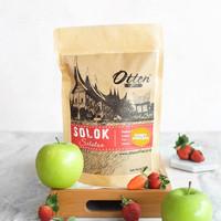 Biji / Bubuk Kopi Arabica Solok Selatan Honey Process 500gr