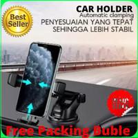 holder hp kaca dashboard mobil car phone holder