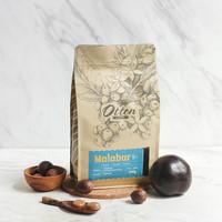 Biji / Bubuk Kopi Arabica Malabar Natural Process 500gr