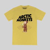Rollingstout - Arctic Monkey George