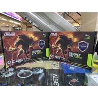 VGA ASUS GTX 1050TI 4GB DD5 CERBERUS