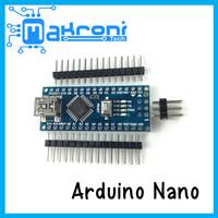 Arduino Nano V3 dengan CH340G
