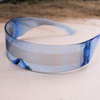 Netra Eyewear Kacamata Pria Wanita 0660 anti UV