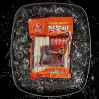 Kofu Tokpoki / Tteokbokki / Toppoki / Tok-Poki Korea Instant Halal MUI