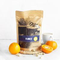 Biji / Bubuk Kopi Arabica Flores Bajawa Honey Process 500gr
