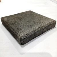Batu Bakar Granito / Hot Lava Stone